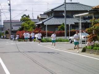 2005マラソン大会 10