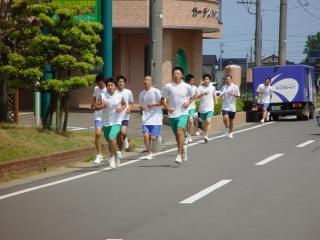 2005マラソン大会 2