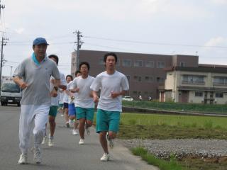 2005マラソン大会 3