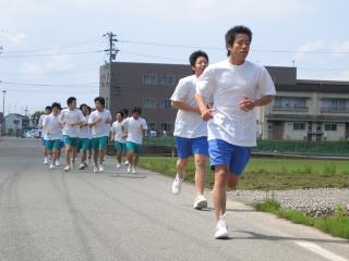2005マラソン大会 4