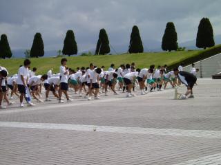2005マラソン大会 6