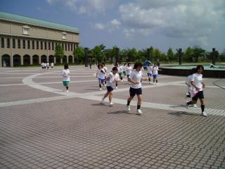 2005マラソン大会 7