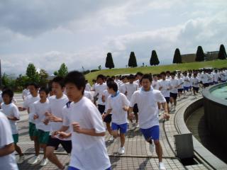 2005マラソン大会 8