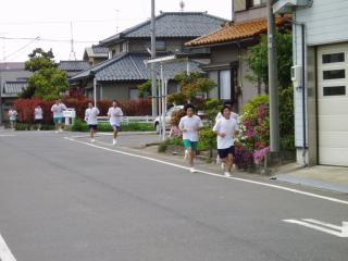 2005マラソン大会 9