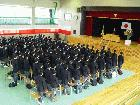 2005入学式 2
