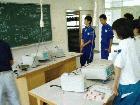 中学生体験入学 35