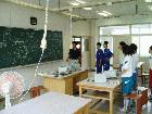 中学生体験入学 37