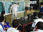 中学生体験入学 51