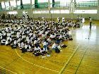 中学生体験入学 1