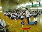 中学生体験入学 4