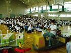 中学生体験入学 7