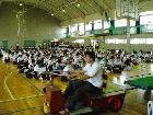 中学生体験入学 8